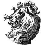 Winning Writers Lion