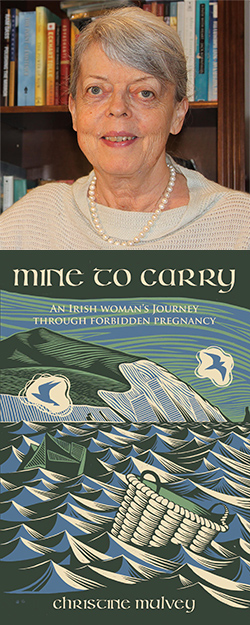 2020 Grand Prize: Christine Mulvey, Mine to Carry