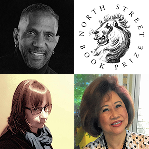 Winners of the first annual North Street Book Prize