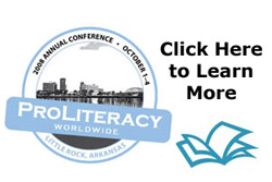 ProLiteracy Worldwide