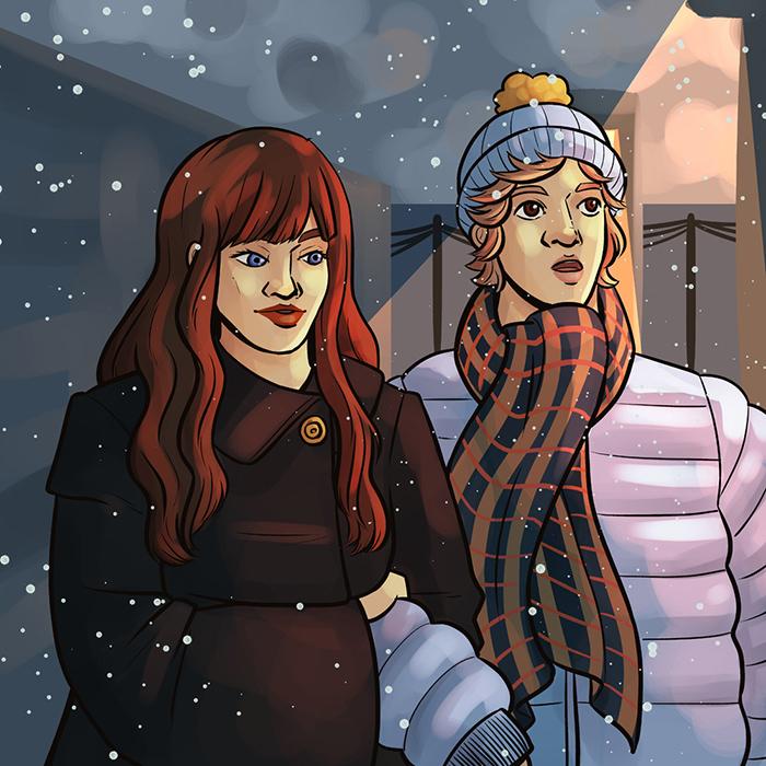 Illustration by Amanda Elanor Tribble