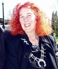 Judith Goldhaber
