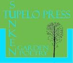 Tupelo Press Sunken Garden Chapbook Poetry Prize