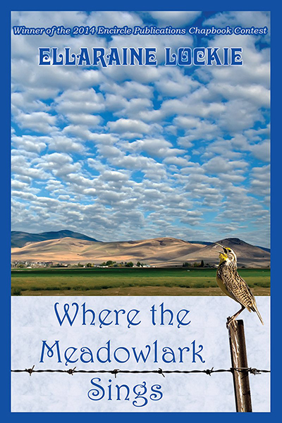 Where the Meadowlark Sings by Ellaraine Lockie