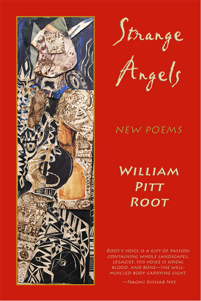Strange Angels by William Pitt Root